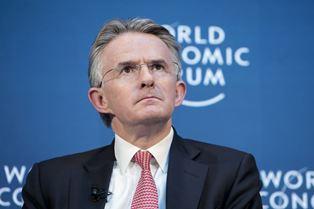 Глава банка HSBC подал в отставку из-за сложной глобальной обстановки