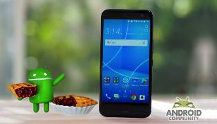 Ходовые модели HTC U11 и U12 получат Android Pie со 2-го квартала 2019 года