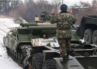 В Луцке рассказали о 150 «харьковских» танках для России