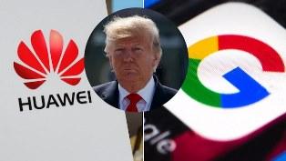 В Huawei главным приоритетом на 2020 год назвали выживание