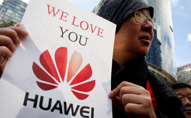 Прокуратура США выдвинула Huawei обвинения в краже технологий