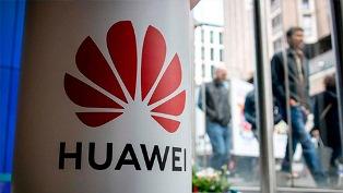 Huawei продолжит развертывание 5G благодаря запасу чипов до санкций США