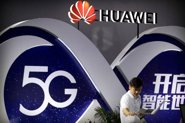 Huawei потеряет более $30 млрд из-за санкций США