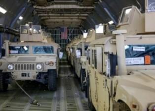 Подаренные американцами Хаммеры для украинской армии растамаживают по 1 млн ...