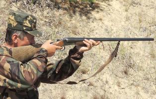 В Украине могут приостановить сезон охоты