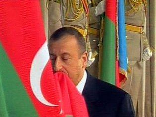 Азербайджан: геополитика, газ и права человека