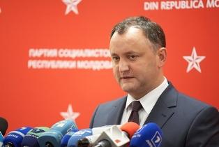 На президентских выборах в Молдове побеждает пророссийский кандидат