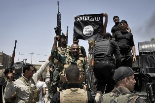 The Times: спецслужбы США и Великобритании перехватили переговоры террорист ...