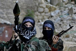 Исламское государство получит ядерное оружие до конца 2015 года?