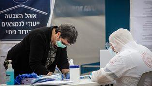 В Израиле возобновляют строгий карантин из-за коронавируса
