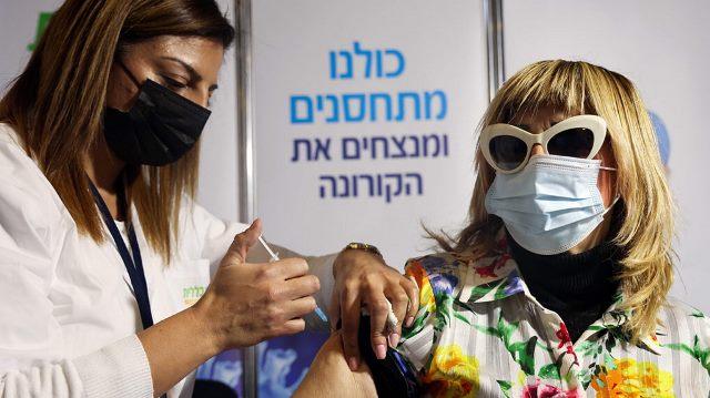 Жители Израиля практически перестали заражаться COVID