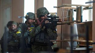 The Guardian: исследователи нашли новые доказательства участия РФ в конфликте на Донбассе