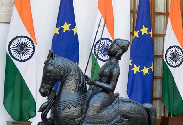 G7 и ЕС развалили БРИКС: Индия встала на сторону Запада против Китая