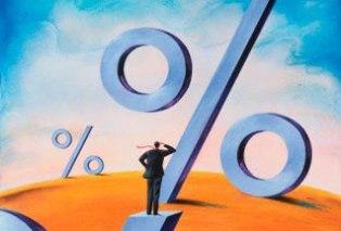 Февральская инфляция составила 2,7%