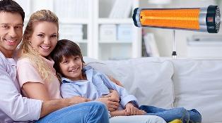 Тепло в вашем доме: как правильно выбрать обогреватель?