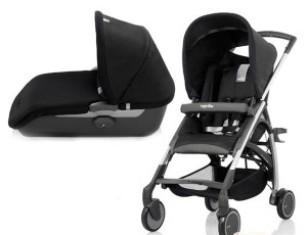 В Волынской области мужчин украл детскую коляску