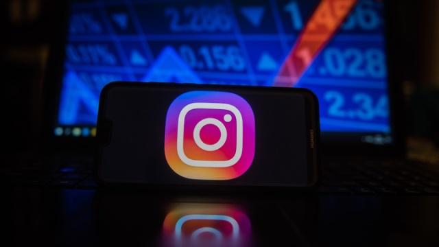 Данные 49 миллионов пользователей Instagram попали в открытый доступ