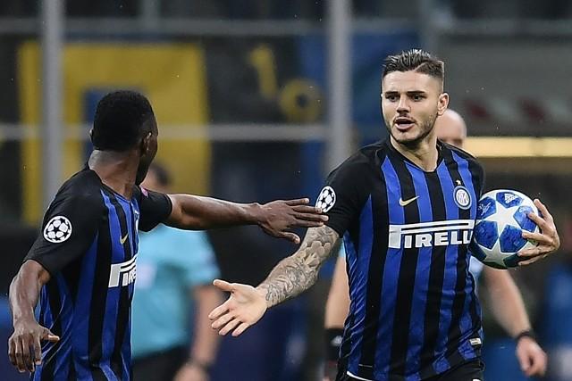 Лига Чемпионов: Икарди спасает Интер, Црвена Звезда обыграла Ливерпуль