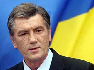 Президент Ющенко взялся за Интернет