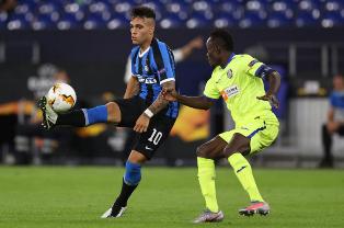 Лига Европы: Интер проходит Хетафе, волевая победа МЮ