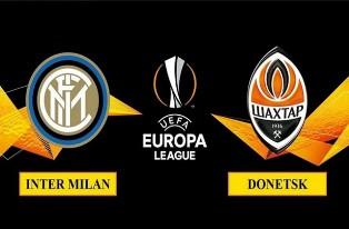 Лига Европы: прогнозы букмекеров на матч Интер - Шахтер