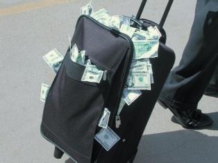 За 5 месяцев инвесторы вывели из России $2 млрд