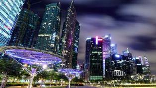 Сингапур обеспечил половину иностранных инвестиций в экономику РФ