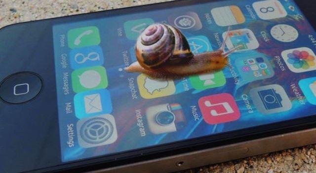 Китайские пользователи нашли способ повысить производительность старых iPhone