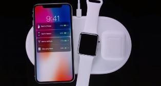Ничего нового: какие инновации iPhone X уже встречались в Android-смарфтона ...