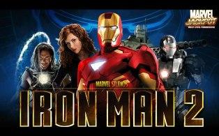 Возвращение легенды: обзор игры Iron Man 2