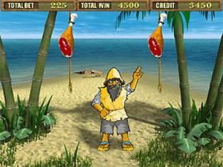 Ностальгия за Робинзоном Крузо: обзор игры Island