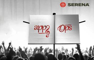 Serena Softvare