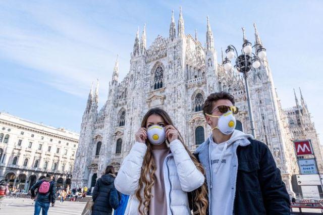 Италия лучше всех справляется со второй волной COVID. Как ей это удается?
