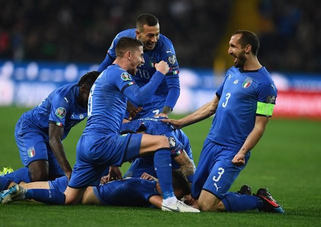 Евро-2020: непростые победы Италии и Испании