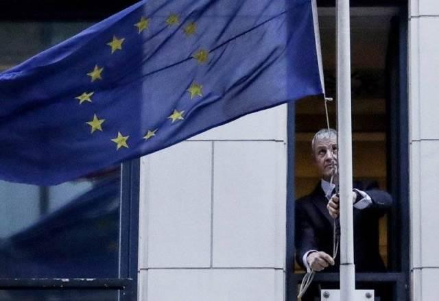 В Италии хотят создать политическое движение за выход из ЕС и отказ от евро