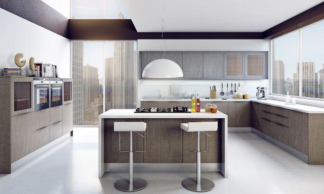 Почему итальянская мебель для кухни - самая лучшая?