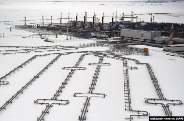 Запоздалые санкции: сможет ли РФ достроить Северный поток-2?