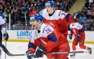 Хоккеист сборной Чехии: мы с русскими ненавидим друг друга