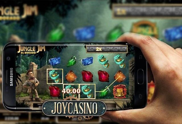 Joycasino: ключевые преимущества и особенности игры