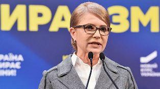 Джон Болтон: в США считали Тимошенко пророссийским политиком