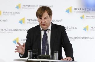 Джон Виттингдейл: поддержка Запада украинской армии будет лишь символичной