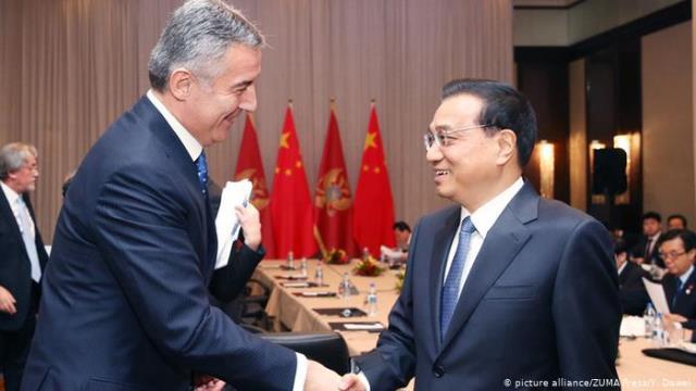 Дорога в никуда: как Черногория оказалась в долговой кабале Китая