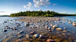 Скандинавия по-русски: что посмотреть в Карелии?
