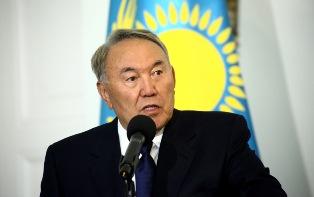 Проблема Назарбаева: что будет с Казахстаном из-за ареста национальных счет ...