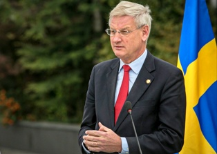 Швеция и США официально заявили о войне России против Украины