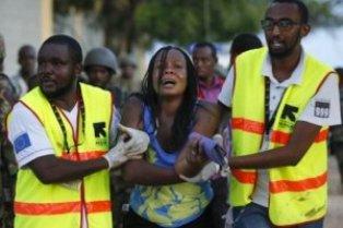 Миру все равно: почему Кения не Шарли?