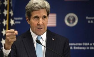 Джон Керри обвинил Россию в военных преступлениях в Сирии
