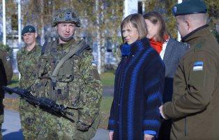 FT: страны Балтии не боятся российской угрозы