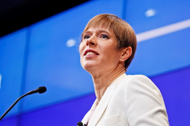 Знаковый кейс: почему президент Эстонии обрушилась с критикой на Украину