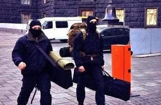 Обнародованы организаторы и причастные к убийствам людей на Майдане: планы  ...